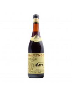 BAROLO 1979 MARENGO STEFANO Grandi Bottiglie