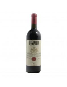 antinori TIGNANELLO (2004)