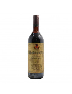 NEBBIOLO D'ALBA 1973 CERETTO Grandi Bottiglie