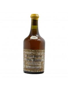 ARBOIS PUPILLIN VIN JAUNE 1989 OVERNOY Grandi Bottiglie