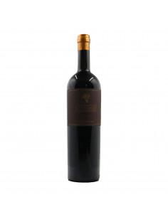 ALTEREGO MONFERRATO ROSSO 1998 LUIGI COPPO Grandi Bottiglie