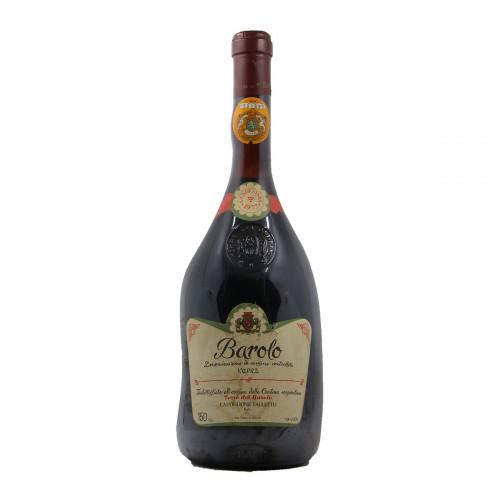 BAROLO MAGNUM 1977 TERRE DEL BAROLO Grandi Bottiglie