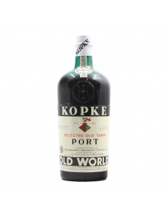 kopke Port Selected Old Tawny