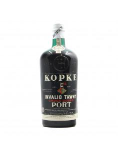kopke PORT INVALID TAWNY CHOICE DOURO