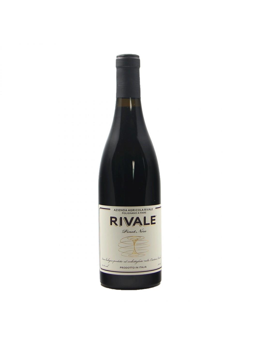 PINOT NERO 2017 RIVALE Grandi Bottiglie