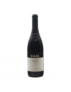 gaja BARBARESCO COSTA RUSSI (1995)