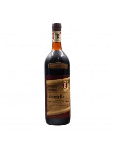 SASSELLA 1979 ENOLOGICA VALTELLINESE Grandi Bottiglie