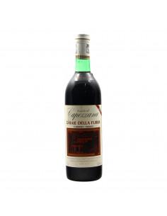 GHIAIE DELLA FURBA 1979 CAPEZZANA Grandi Bottiglie