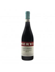 GATTINARA VIGNETO VALFERANA 2014 NERVI LUIGI Grandi Bottiglie