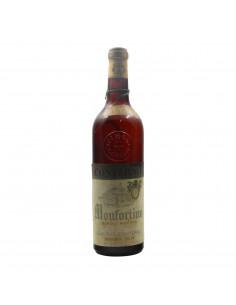 BAROLO MONFORTINO CLEAR COLOUR 1943 GIACOMO CONTERNO Grandi Bottiglie