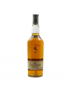 talisker WHISKY 30 YEARS OLD LIMITED EDITION 70 CL (NV)