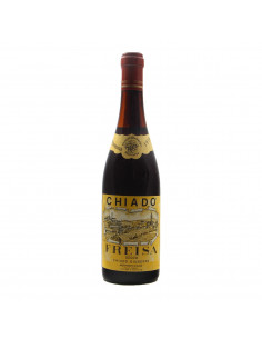 FREISA SECCO 1976 CHIADO' Grandi Bottiglie