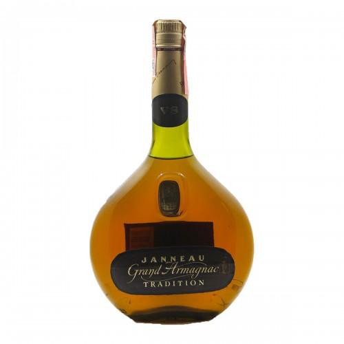 janneau Grand Armagnac Vs 70Cl