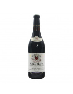 BARBARESCO 1992 CANTINA VIGNAIOLI ELVIO PERTINACE Grandi Bottiglie