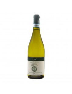 vino naturale SOAVE CLASSICO OTTO (2018)