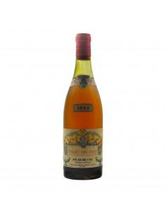 Vini di Borgogna ROMANEE SAINT VIVANT CLEAR COLOUR (1943)