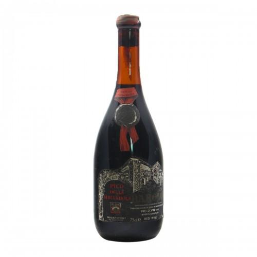 BAROLO 1977 PICO DELLA MIRANDOLA Grandi Bottiglie