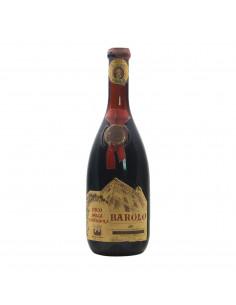 BAROLO 1970 PICO DELLA MIRANDOLA Grandi Bottiglie