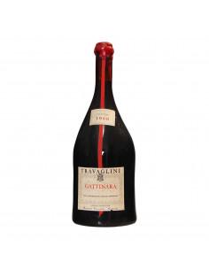 GATTINARA 3.78 L 1968 TRAVAGLINI Grandi Bottiglie