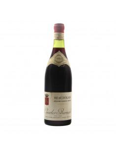 BEAUJOLAIS 1964 CHARLES BERNARD Grandi Bottiglie