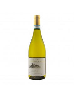 vino naturale SOAVE CLASSICO COLLE S. ANTONIO (2015)