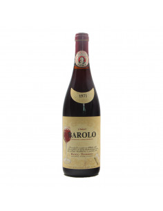 Barolo 1971 SEGHESIO GRANDI BOTTIGLIE