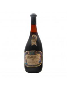BAROLO 1974 M. MASCARELLO E FIGLI Grandi Bottiglie