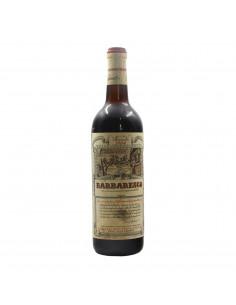 BARBARESCO 1964 LODALI Grandi Bottiglie