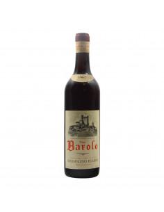 Barolo 1967 MASSOLINO EGIDIO GRANDI BOTTIGLIE