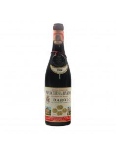 BAROLO 1964 MARCHESI DI BAROLO Grandi Bottiglie