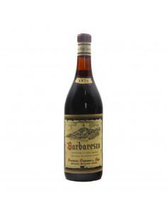 BARBARESCO 1973 GIORDANO GIOVANNI Grandi Bottiglie