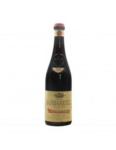 BARBARESCO RISERVA 1958 FRANCONE Grandi Bottiglie