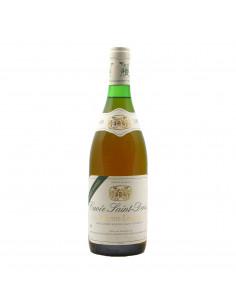 MACON-LUGNY CUVEE SAINT-DENIS 1983 PAQUET FRANCOIS Grandi Bottiglie