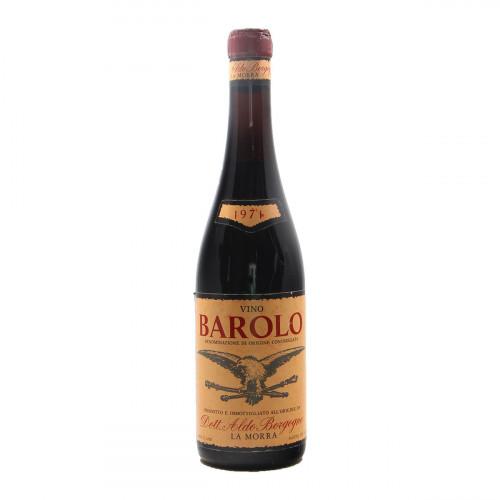 borgogno BAROLO (1971)