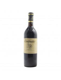BAROLO 1984 CONTRATTO GIUSEPPE Grandi Bottiglie