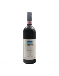 BAROLO LA SERRA 1993 OBERTO EGIDIO Grandi Bottiglie