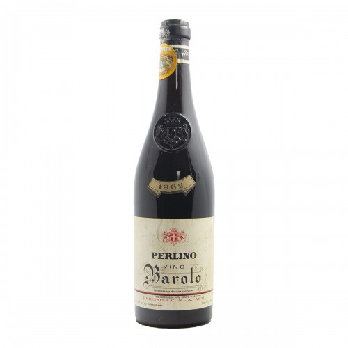 BAROLO 1962 PERLINO Grandi Bottiglie