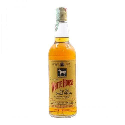 White Horse Fine Old Scotch Whisky 1970S