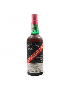 fonseca PORT MEDIUM TAWNY  (NV)