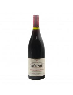 BEAUJOLAIS REGNIE' 1996 DOMAINE DES CELLIERS Grandi Bottiglie