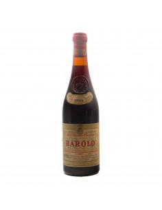 BAROLO 1968 DAMILANO Grandi Bottiglie