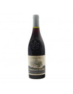 CHATEAUNEUF DU PAPE LES GALETS BLANCS 1993 LES GRANDES SERRES Grandi Bottiglie