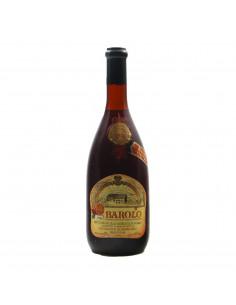 BAROLO RISERVA 1974 SCANAVINO Grandi Bottiglie