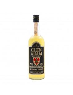 SCOTCH WHISKY PURE MALT 5YO NV GLEN ADAM Grandi Bottiglie