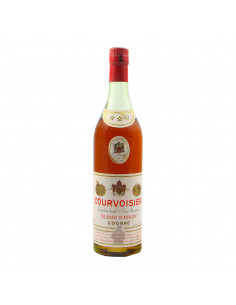 courvoisier Cognac Napoleon Three Star'S 73Cl 40Vol