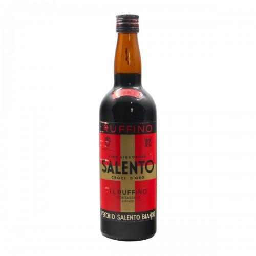 VECCHIO SALENTO BIANCO CROCE D ORO 1961 RUFFINO Grandi Bottiglie