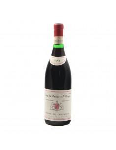 Vini di Borgogna COTE DE BEAUNE VILLAGES (1964)