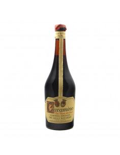 CARAMINO 1967 CANTINA SOCIALE DEI COLLI NOVARESI Grandi Bottiglie