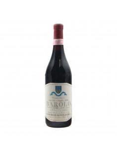 BAROLO ENRICO VI 1993 CORDERO DI MONTEZEMOLO Grandi Bottiglie