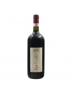 BAROLO MAGNUM 1993 COSSETTI Grandi Bottiglie